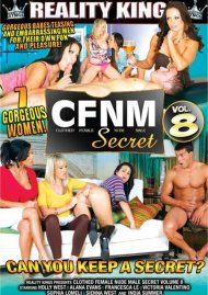 CFNM Secret 8 Porn Movie