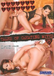 Tales Of Cheating Wives #5 Porn Movie