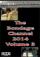 Bondage Channel 2014 Vol. 3, The Porn Video