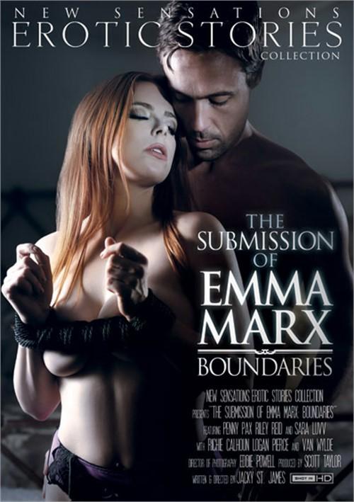 Подчинение Эммы Маркс: Предел / The Submission Of Emma Marx: Boundaries (2015) DVDRip