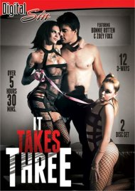It Takes Three Porn Movie