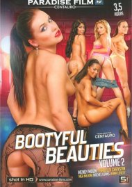 Bootyful Beauties Vol. 2 Porn Movie