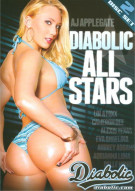 Diabolic All Stars Porn Movie