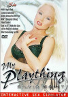 My Plaything: Silvia Saint Porn Movie