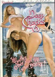 Deep Cheeks 6 Porn Video