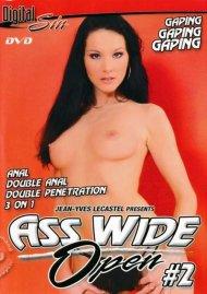 Ass Wide Open #2 Porn Video