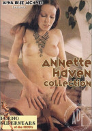 Annette Haven Collection Porn Movie