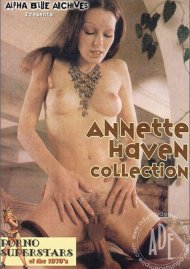 Annette Haven Collection Porn Movie