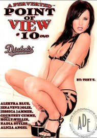 Perverted Point of View #10, A Porn Video