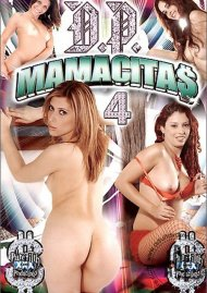 D.P. Mamacitas 4 Porn Video