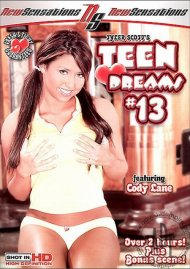 Teen Dreams #13 Porn Movie