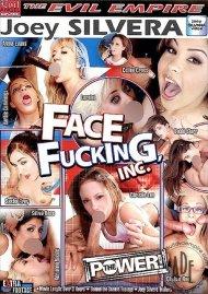 Face Fucking, Inc. Porn Movie