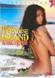 Teradise Island: Anal Fever Porn Video