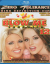 Blow Me Sandwich 12 Blu-ray