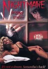 Nightmare on Dyke Street DVD Image from Pleasure.