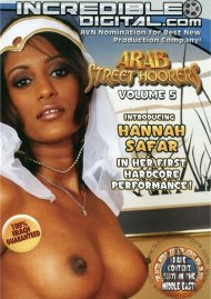 Arab Street Hookers Vol. 5 Porn Movie