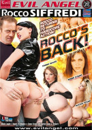 Roccos Back! Porn Movie