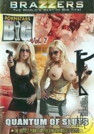 Pornstars Like it Big Vol. 7 Porn Movie