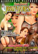 Joslyn James: Tiger Tamer 2 Porn Movie
