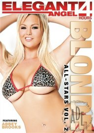 Blonde All-Stars Vol. 2 Porn Movie