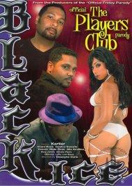 Official Players Club Parody, The Porn Movie