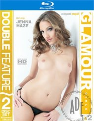 Glamour Girls Vol. 1 & 2 Blu-ray