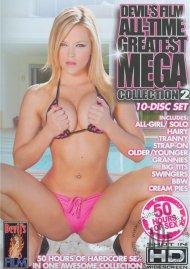 Devils Film All-Time Greatest Mega Collection 2 Porn Movie