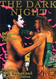 Dark Night, The Porn Movie