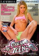 Cream In My Teen #4 Porn Video