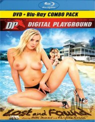 Lost And Found (DVD + Blu-ray Combo) Blu-ray Image from Digital Playground.