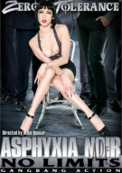 Asphyxia Noir: No Limits Porn Video