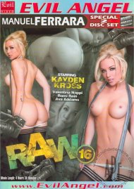 Raw 16 Porn Video