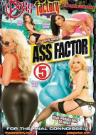 Ass Factor #5 Porn Video