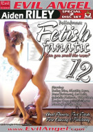 Belladonna: Fetish Fanatic 12 Porn Movie