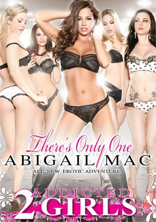 There's only One Abigail Mac Porn Movie