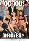 Swingers Orgies 9 Porn Movie