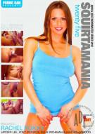 Squirtamania #25 Porn Video