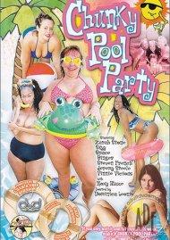 Chunky Pool Party Porn Movie