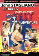 Buttmans Big Tit Adventure Porn Movie