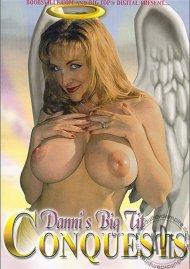 Dannis Big Tit Conquests Porn Movie