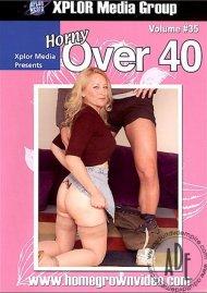 Horny Over 40 Vol. 35 Porn Movie