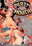 Party Mouth Porn Movie