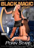 Black Magic Gold: The Porn Star Porn Movie