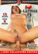 I Love Latinas #3 Porn Video