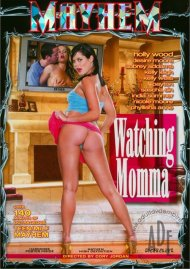 Watching Momma Porn Movie