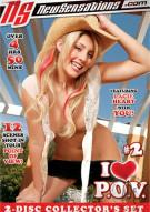 I Love P.O.V. #2 Porn Movie