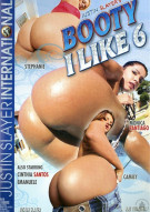 Booty I Like 6 Porn Movie
