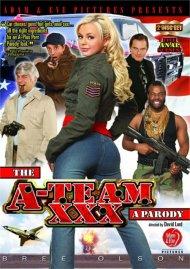 A-Team, The: A XXX Parody Porn Movie