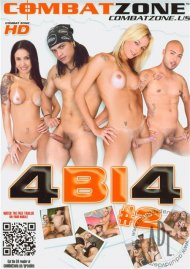 4 Bi 4 #2 Porn Video