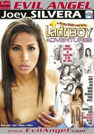 Ladyboy Adventures Porn Movie